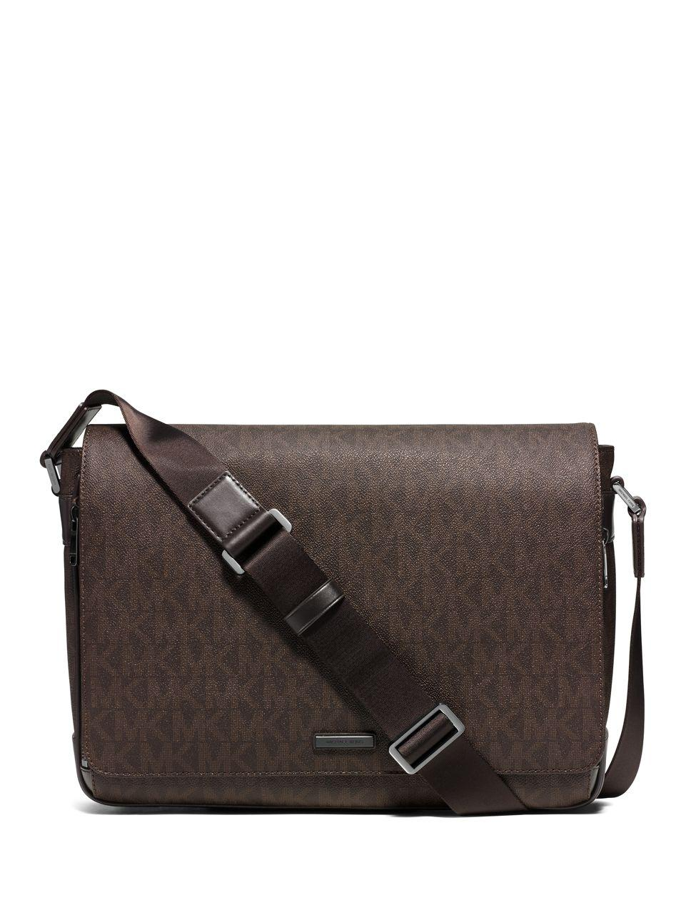 0c9efdf70b 961 x 1282 www.lyst.co.uk. Michael Kors Men  39 s Large Messenger Bag ...