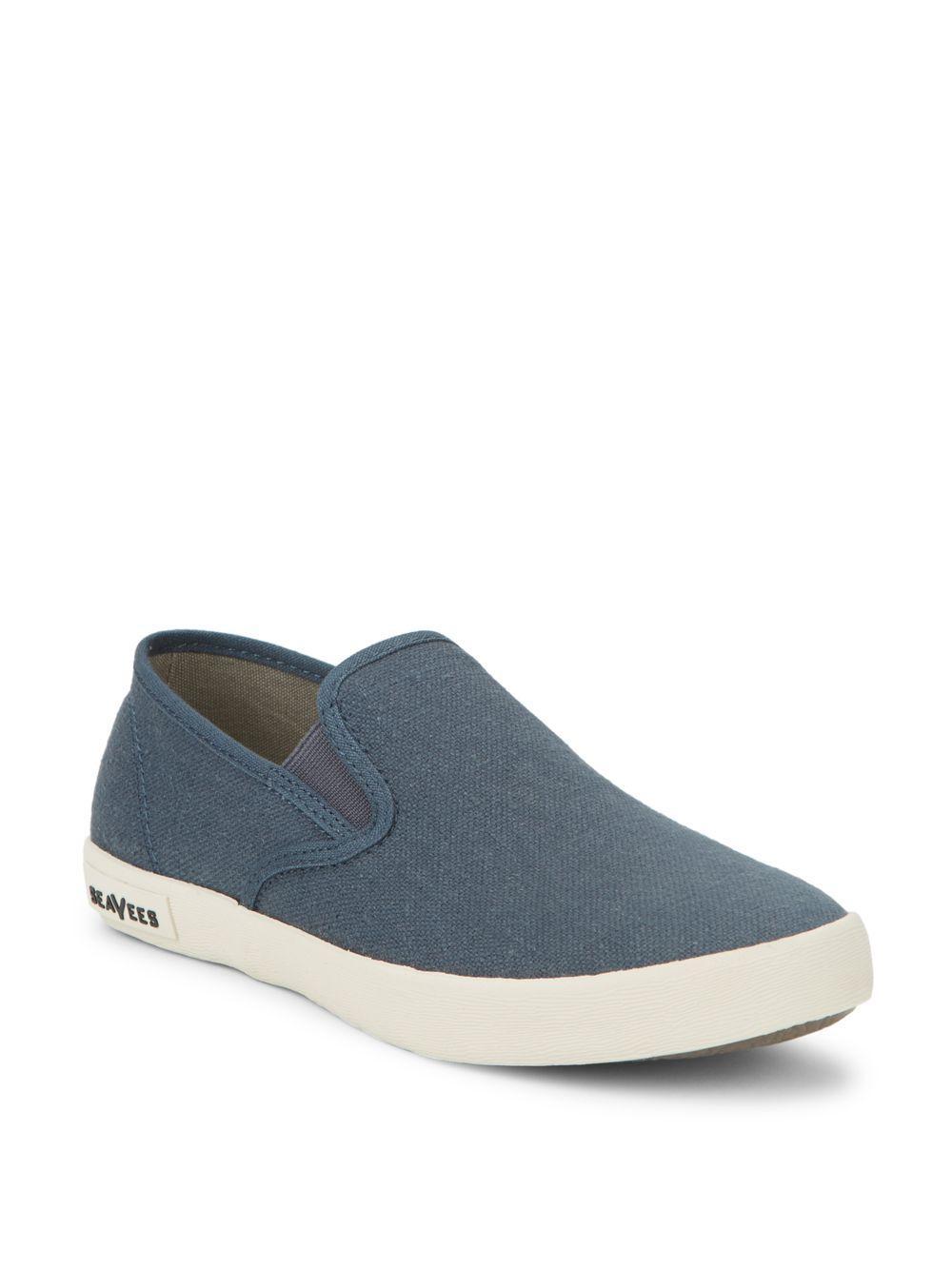 Seavees Men S Shoes