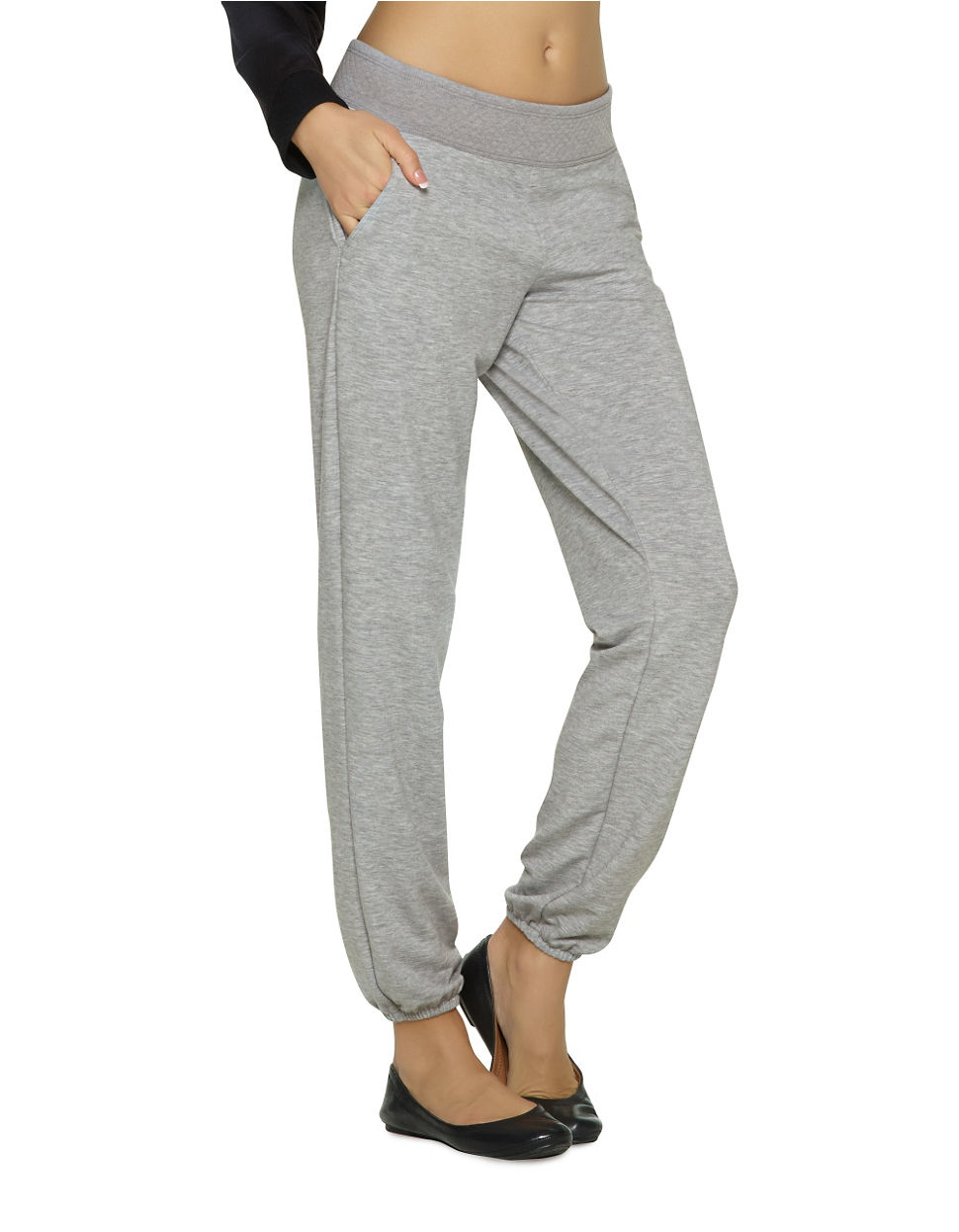 New Nike Gym Vintage Sweatpants In Gray  Lyst