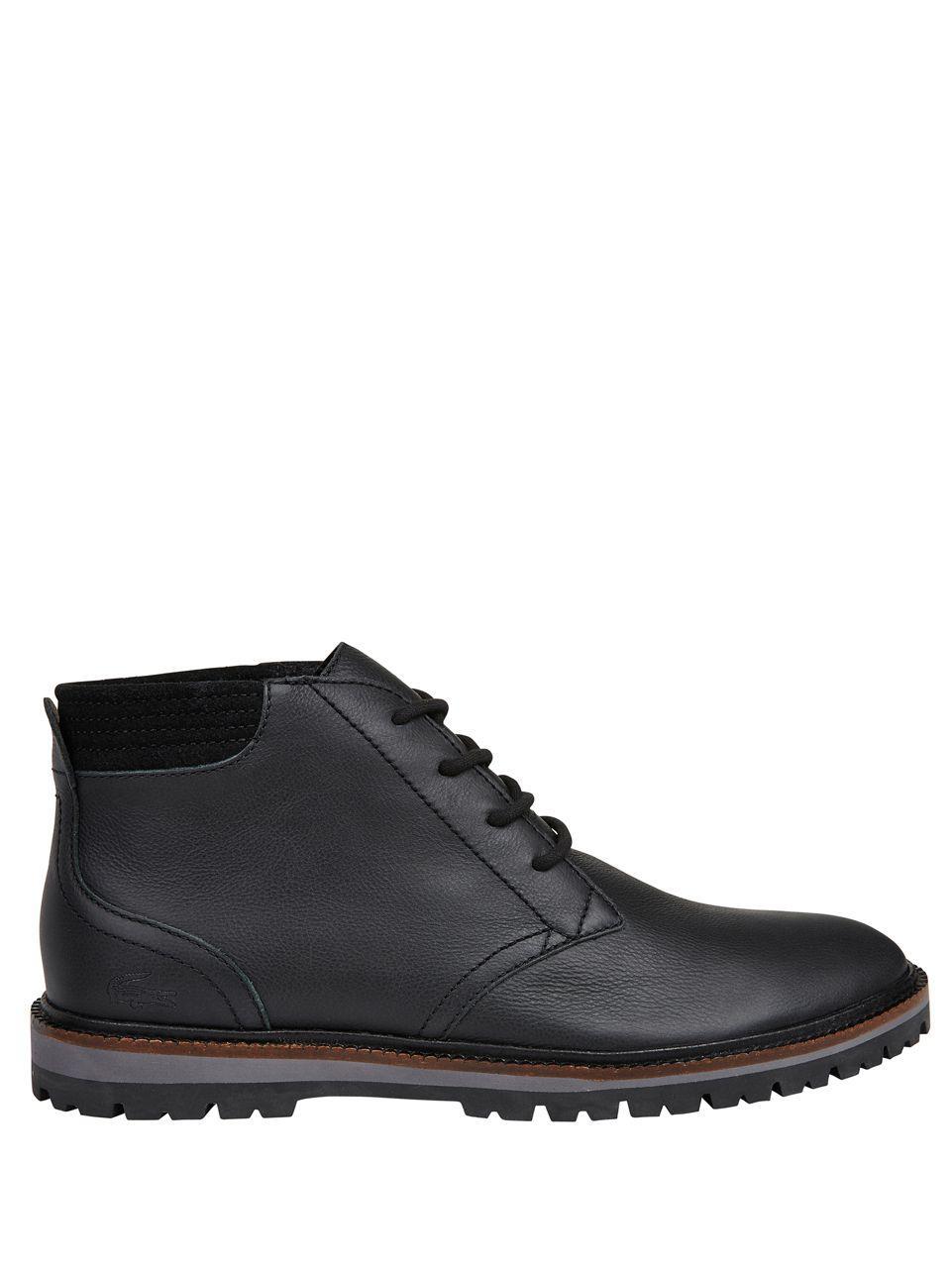 John Varvatos Men S Shoes Chukka