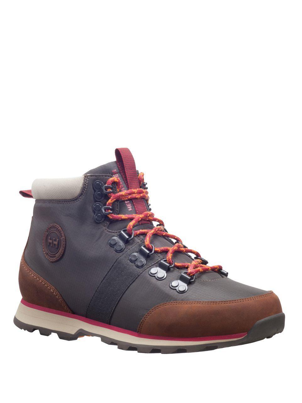 Lyst Helly Hansen Skage Sport Hiking Boots For Men