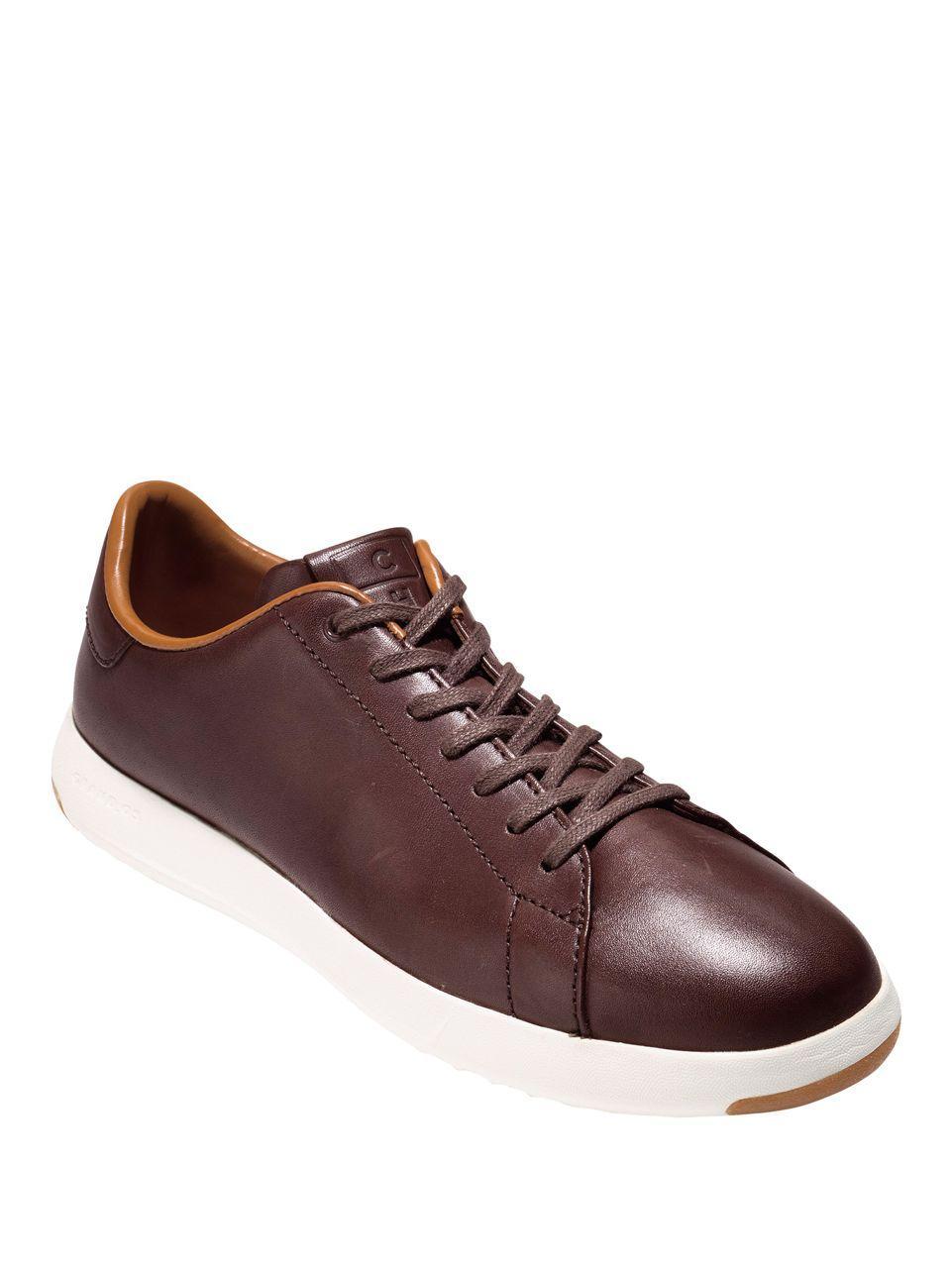 Cole Haan Men S Grandpro Tennis Shoes