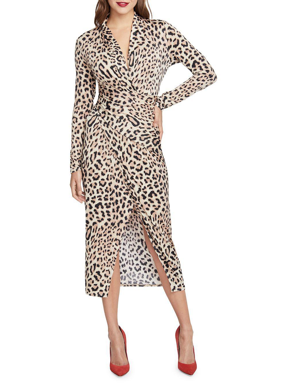 6a9ebdff90c RACHEL Rachel Roy Bret Dress in Black - Save 63% - Lyst