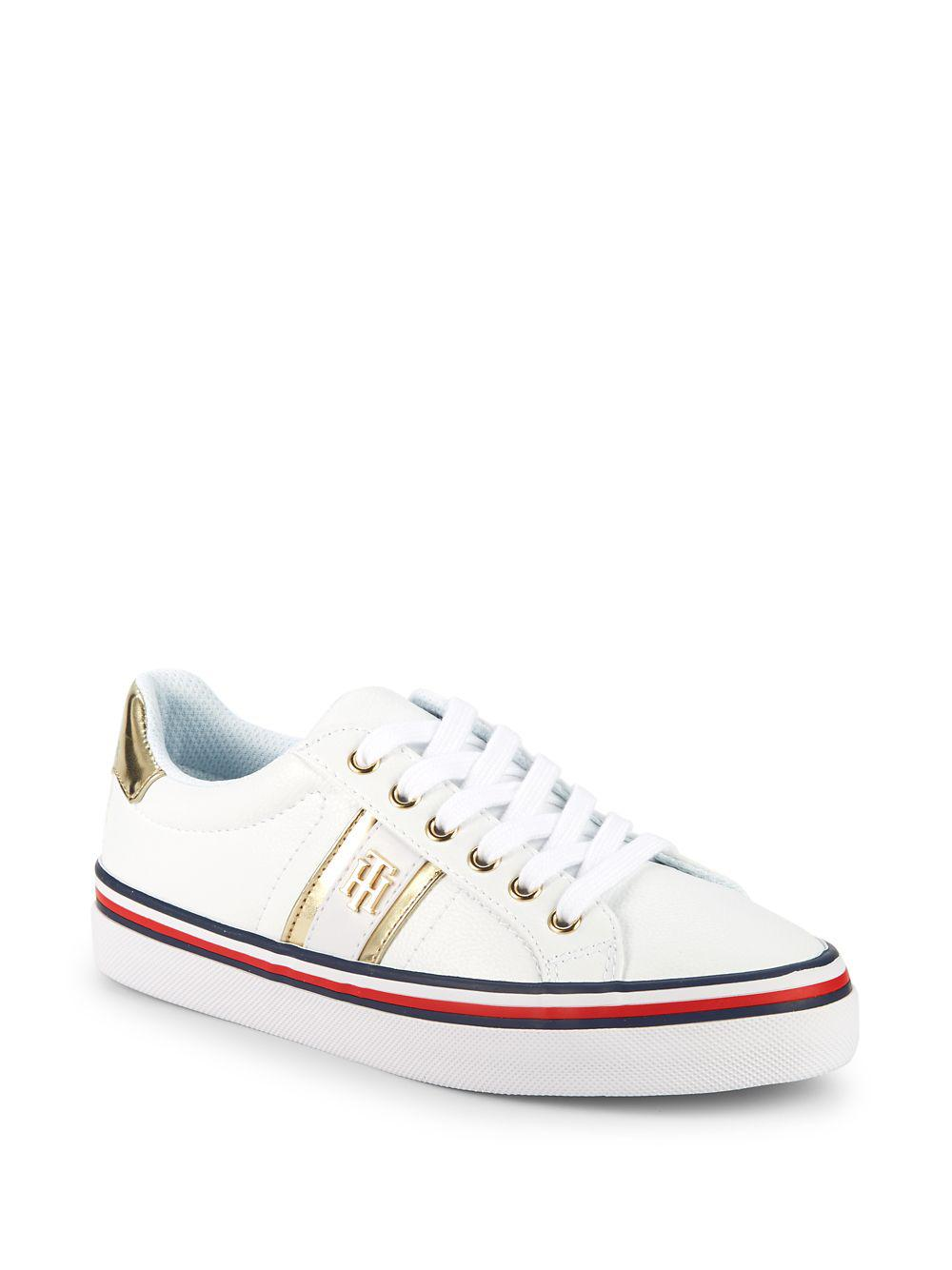 b6a61c642641c5 Lyst - Tommy Hilfiger Fentii Low-top Sneakers in White for Men