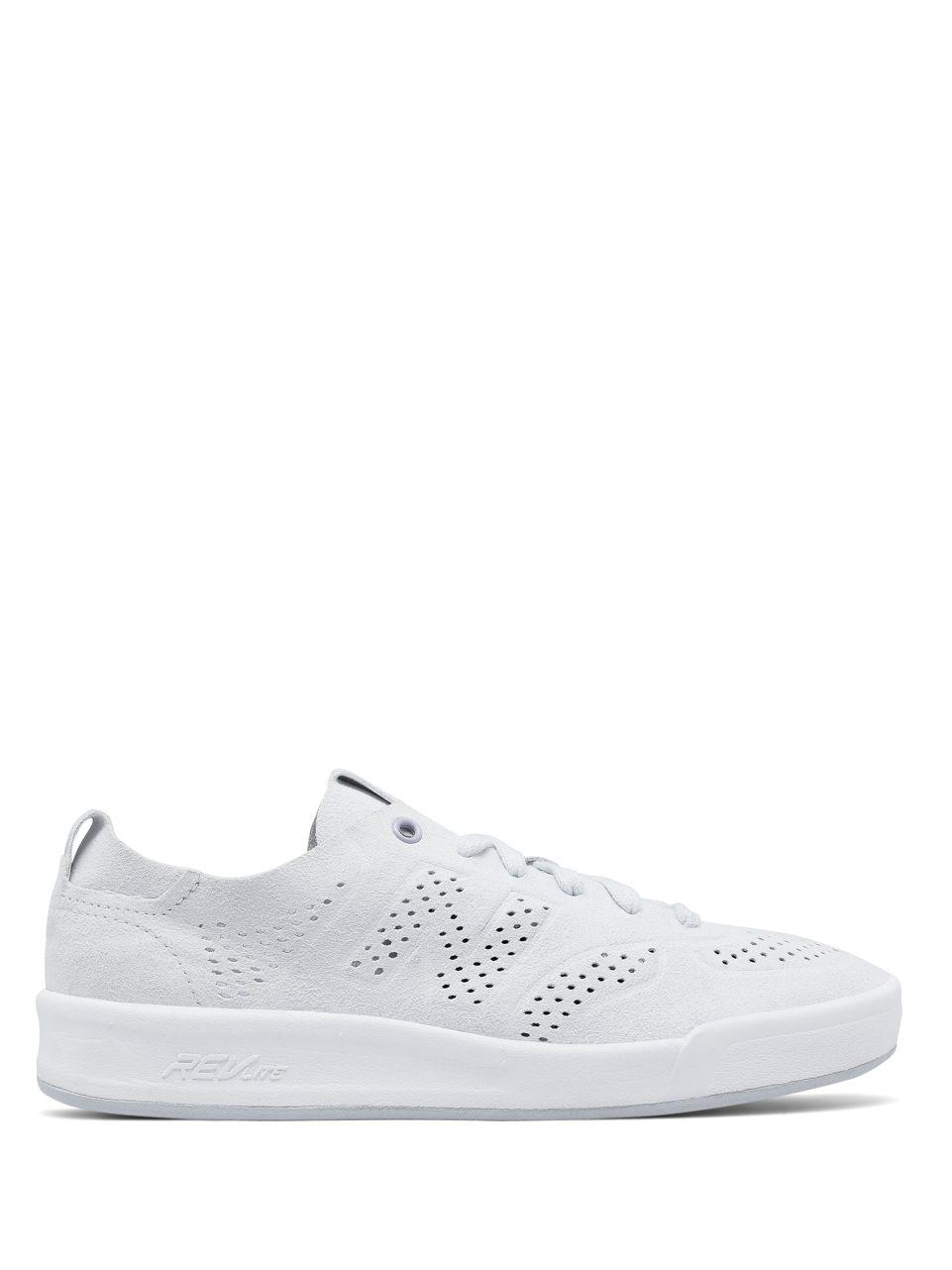 New Balance WRT 300 Perforated Lace-Up Sneakers Z6kF9