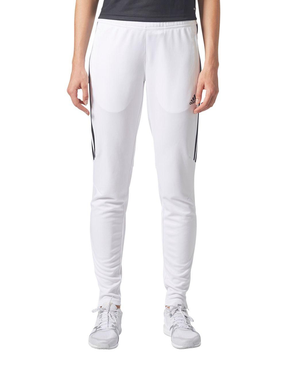 adidas. Women s White Tiro17 Training Trousers d654afe975a2