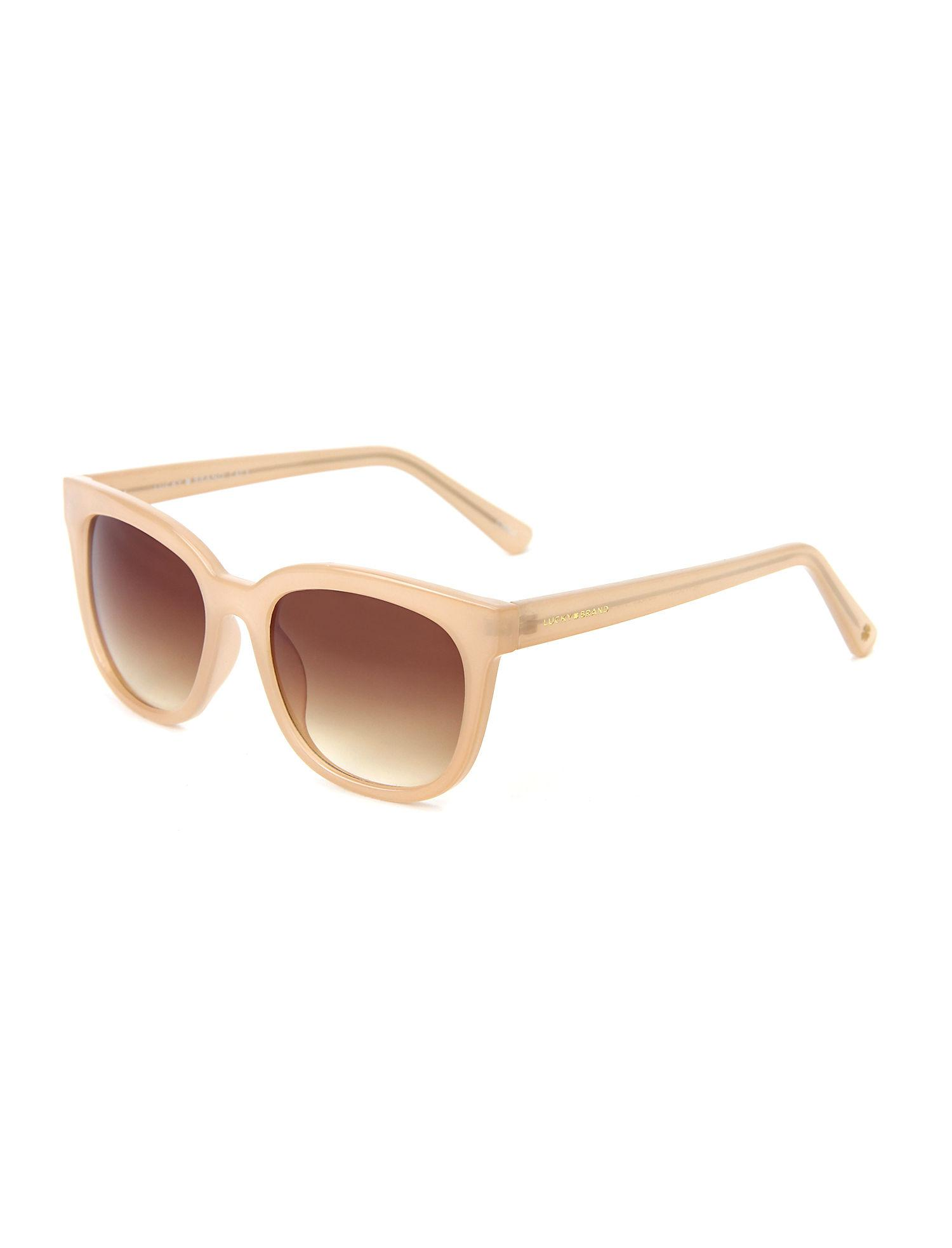 65268374d0f Lyst - Lucky Brand Newberry Sunglasses in Pink