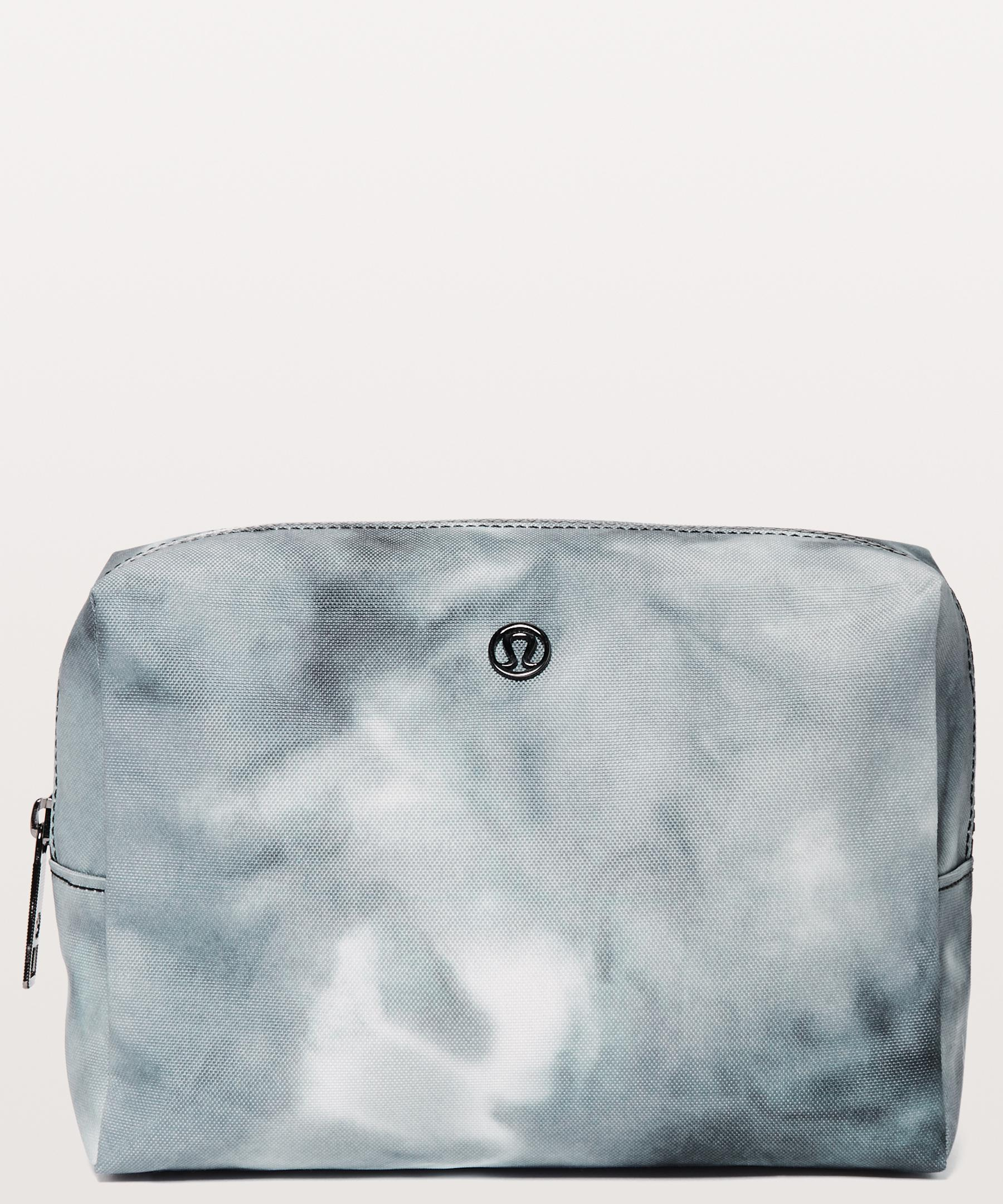 Lyst - lululemon athletica All Your Small Things Pouch  4l in Gray ... f2cf160649cd3