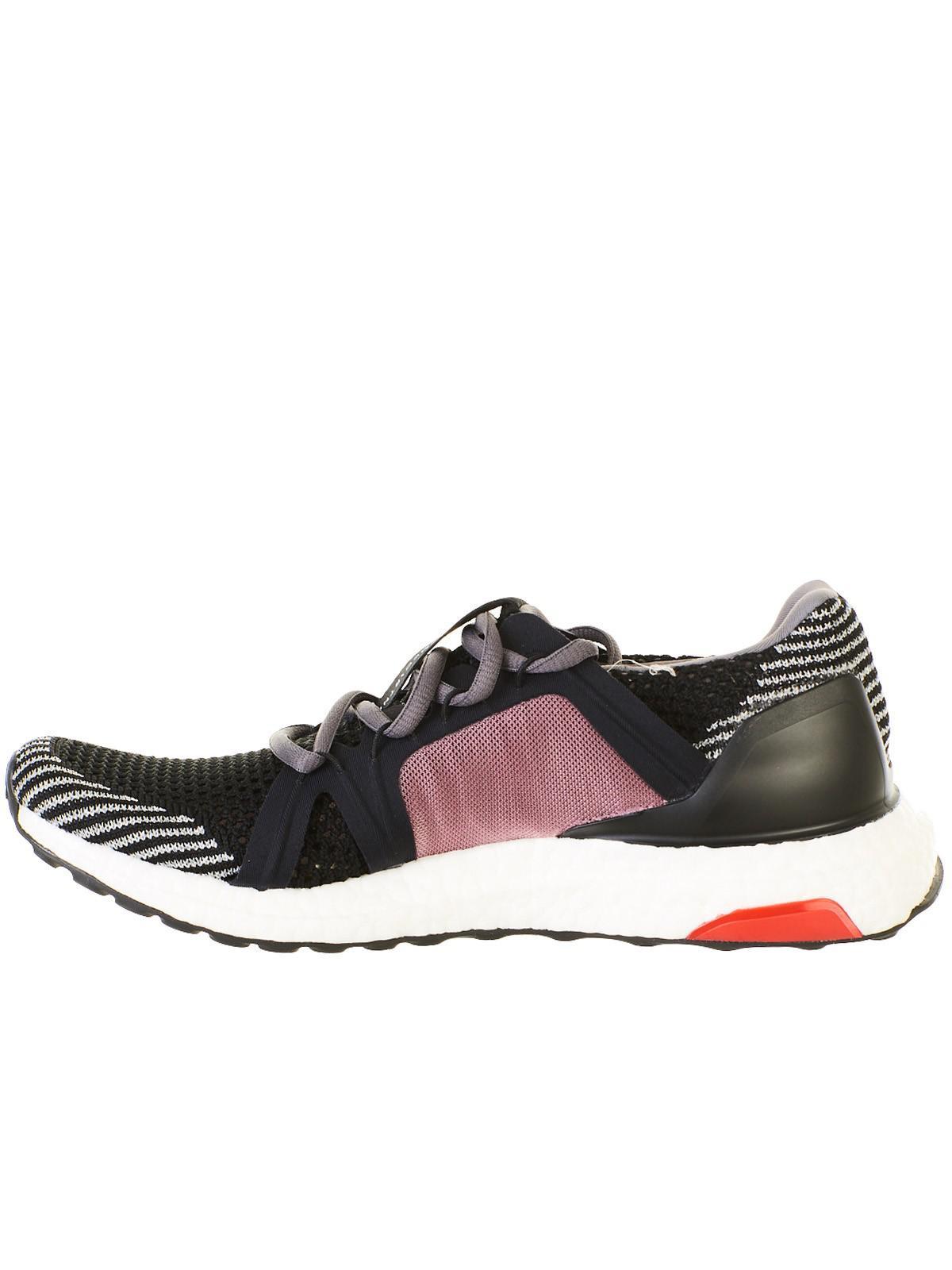 a03c06c10e0 Lyst - Adidas By Stella Mccartney Sneaker Ultraboost Nera