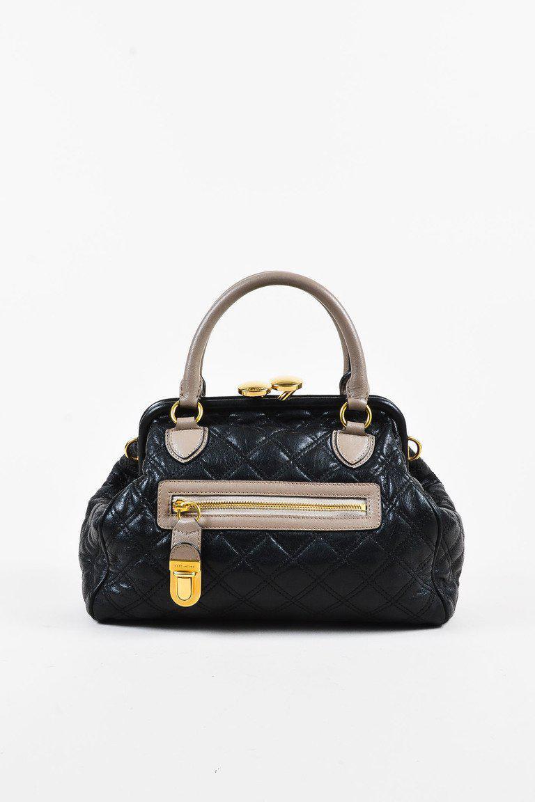 6973835d0002 Marc Jacobs Pf 2012 Black