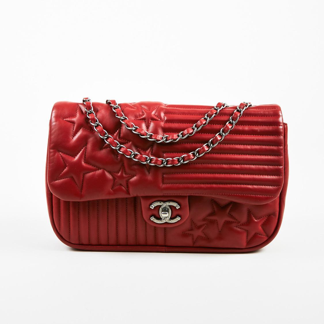 813674adf92e Lyst - Chanel Fall 2014