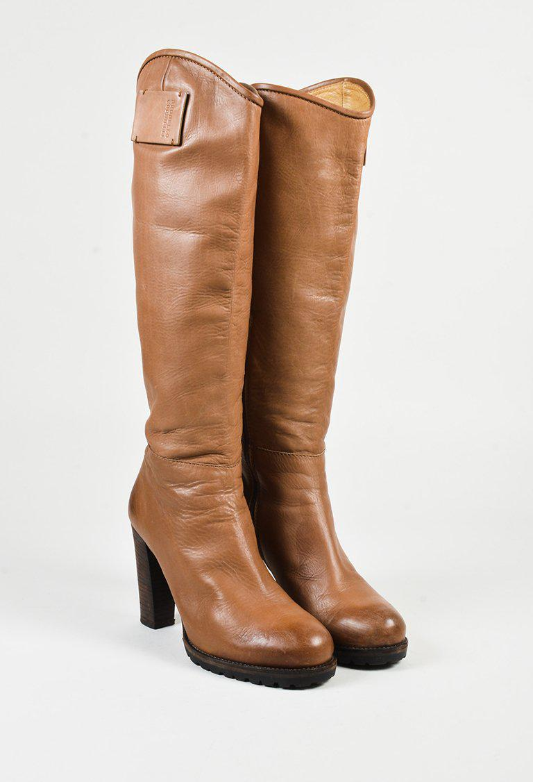 free shipping affordable clearance lowest price Brunello Cucinelli Platform Knee-High Boots low price fee shipping cheap online clearance new arrival kkBHQdEZ