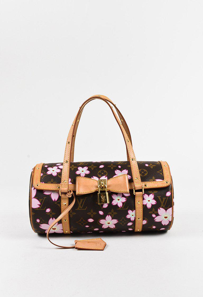 63bdf75f61ff Gallery. Previously sold at  Luxury Garage Sale · Women s Louis Vuitton  Multicolore
