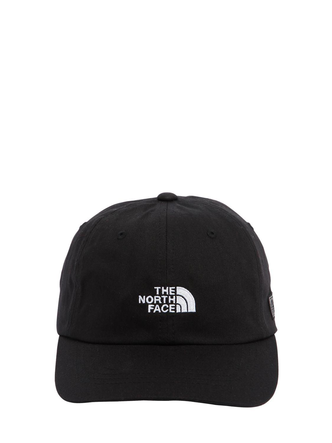 The North Face Cappello Baseball Limited Edition in Black for Men - Lyst 64629d66ad73