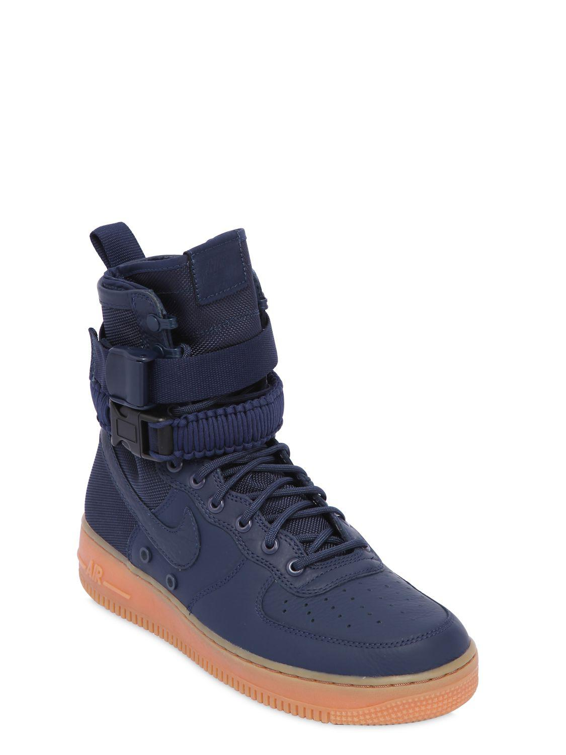 best sneakers d2f77 de6d0 Gallery. Previously sold at: LUISA VIA ROMA · Women's Nike Air Force