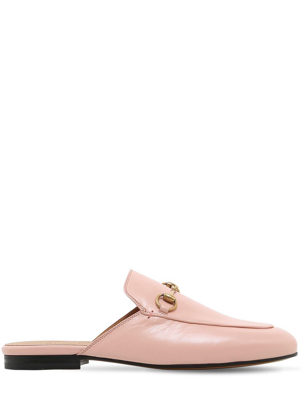 Gucci. Zapatos Mules