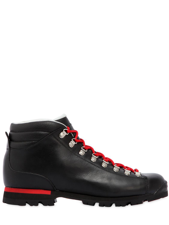 Lyst Scarpa Primitive Leather Vibram Boots In Black For Men