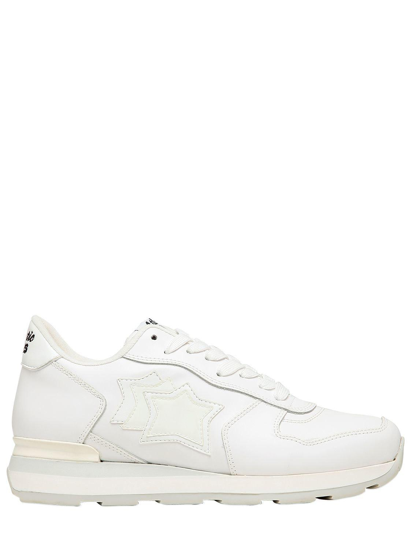 White Vega sneakers Atlantic Stars 4afi4Q
