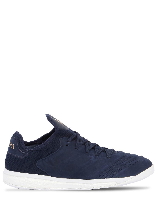 5e855cc8b96bd adidas Originals Copa 18+ Tr Premium Sneakers in Blue for Men - Save ...