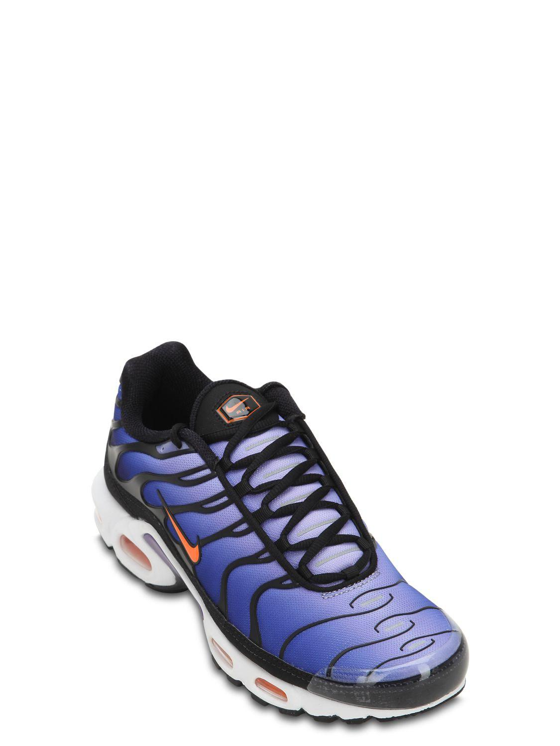 Nike Air Lyst Og Plus Max Lila Sneakers In TOkiZPuX
