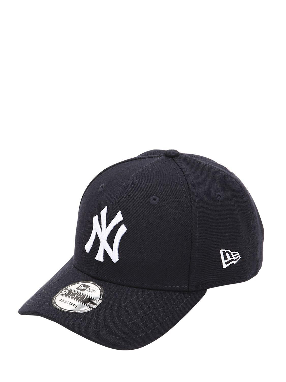 0074d6b2789 Lyst - KTZ 9forty New York Yankees Mlb Hat in Blue