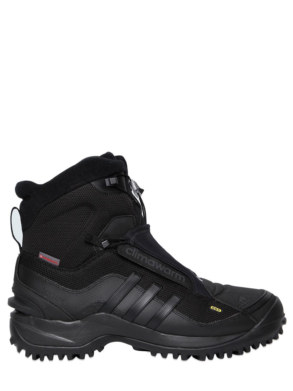 Adidas Originals Terrex Conrax Waterproof Snow Boots In