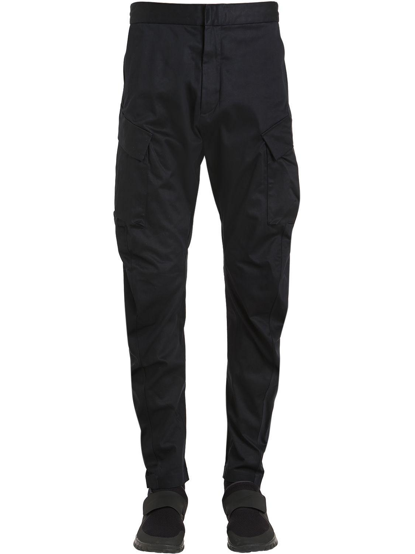 Lyst - Nike Nikelab Acg Cargo Pants in Black for Men