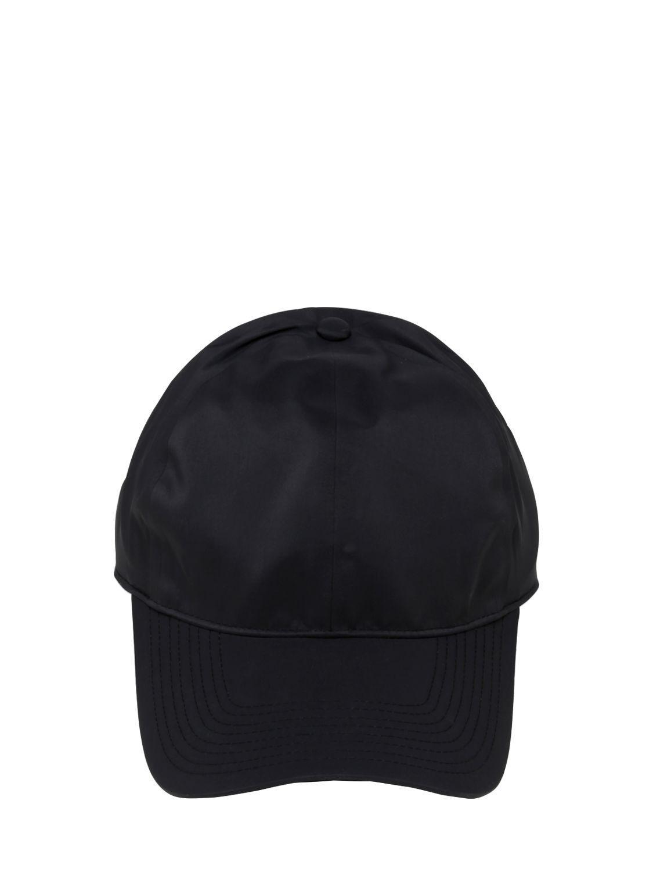 Lyst - Nike Nikelab Acg Waterproof Hat in Black for Men be1bb348426