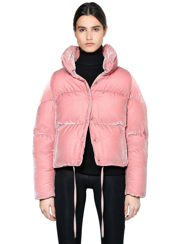 d97e81f2e hot pink moncler coat 64b30 51de4