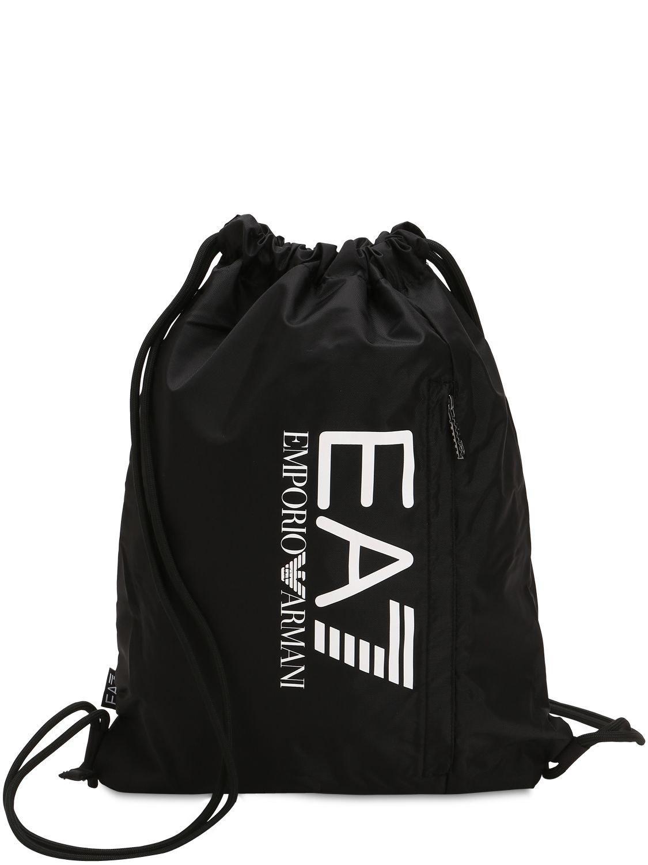2018 Buckle Strap Flap Drawstring Backpack BLACK In Backpacks . b33fb64bc1437