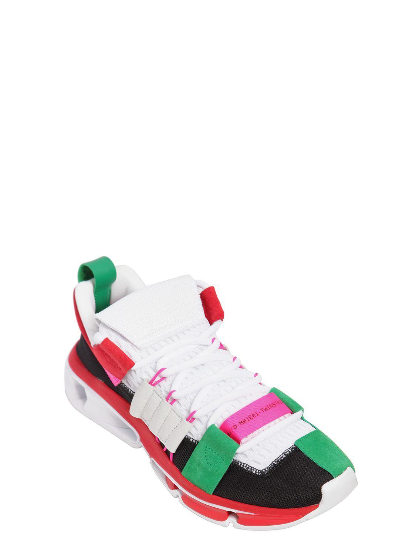 Adidas Originals Baskets Twinstrike Multicolore DumcTr6q