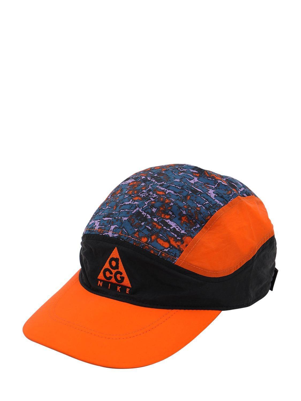 1a5e92815 Nike Acg Tailwind G1 Techno Baseball Hat - Lyst