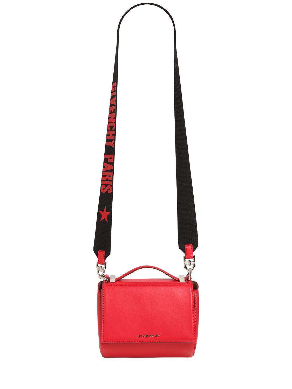 Gallery. Previously sold at  LUISA VIA ROMA · Women s Box Bags Women s Givenchy  Pandora ... 71bedb21ab14c