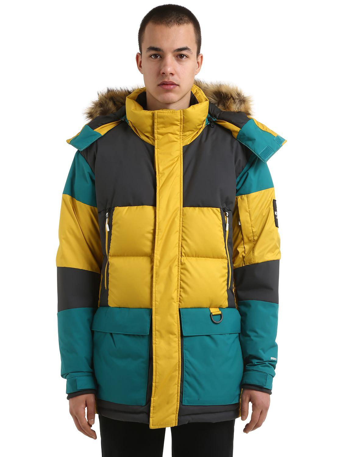 a4f680fc6 best price the north face vostok down insulated jacket mens leather ...