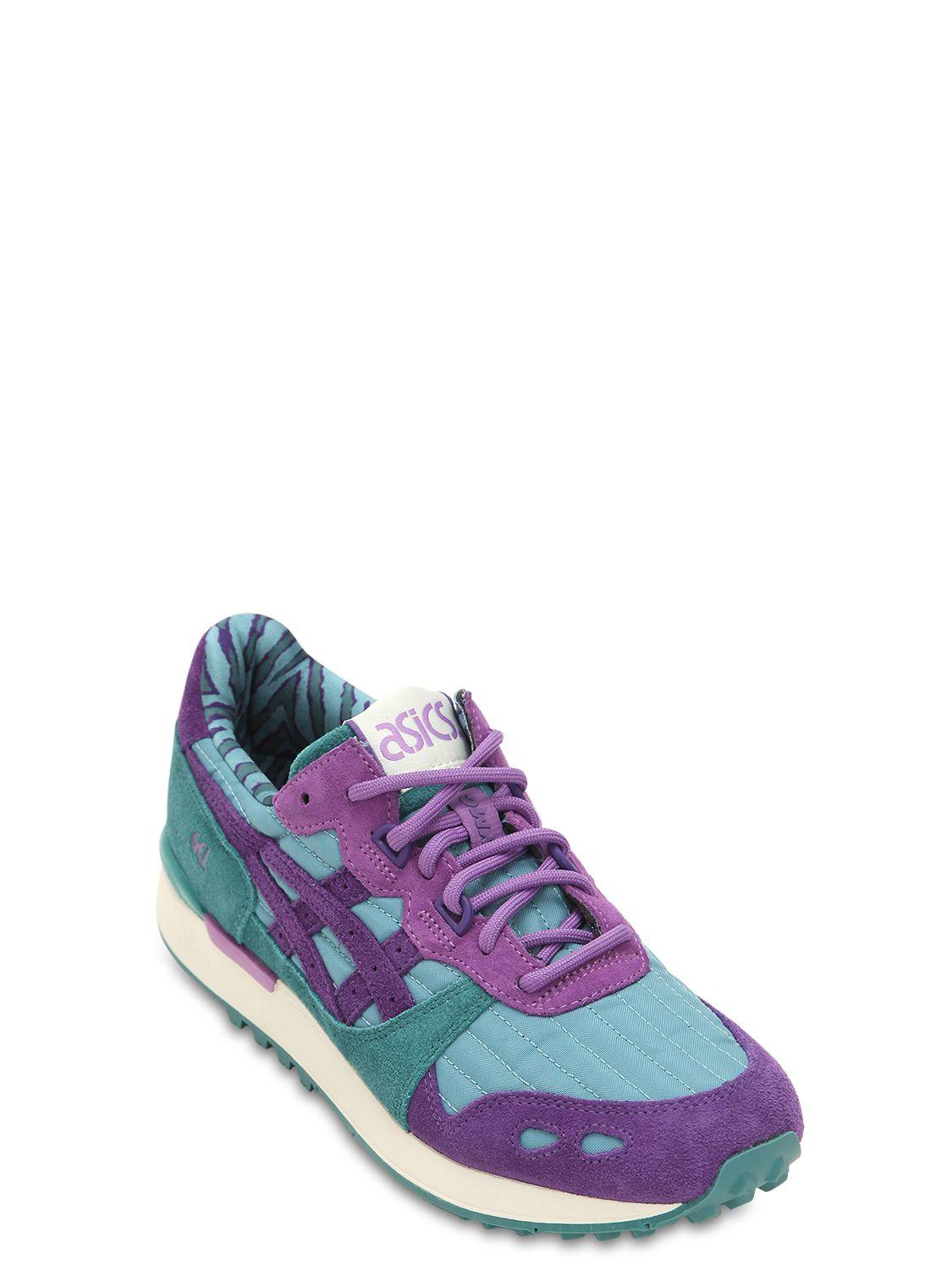 874cac66 Lyst - Asics Gel-lyte Xt Sneakers for Men