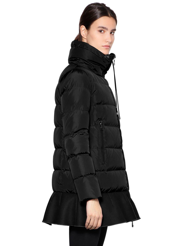 moncler viburnum coat