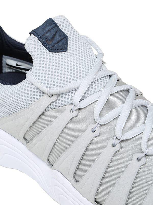 ab65d232fe26 Nike - White Lab Air Zoom Spirimic Sneakers for Men - Lyst. View fullscreen