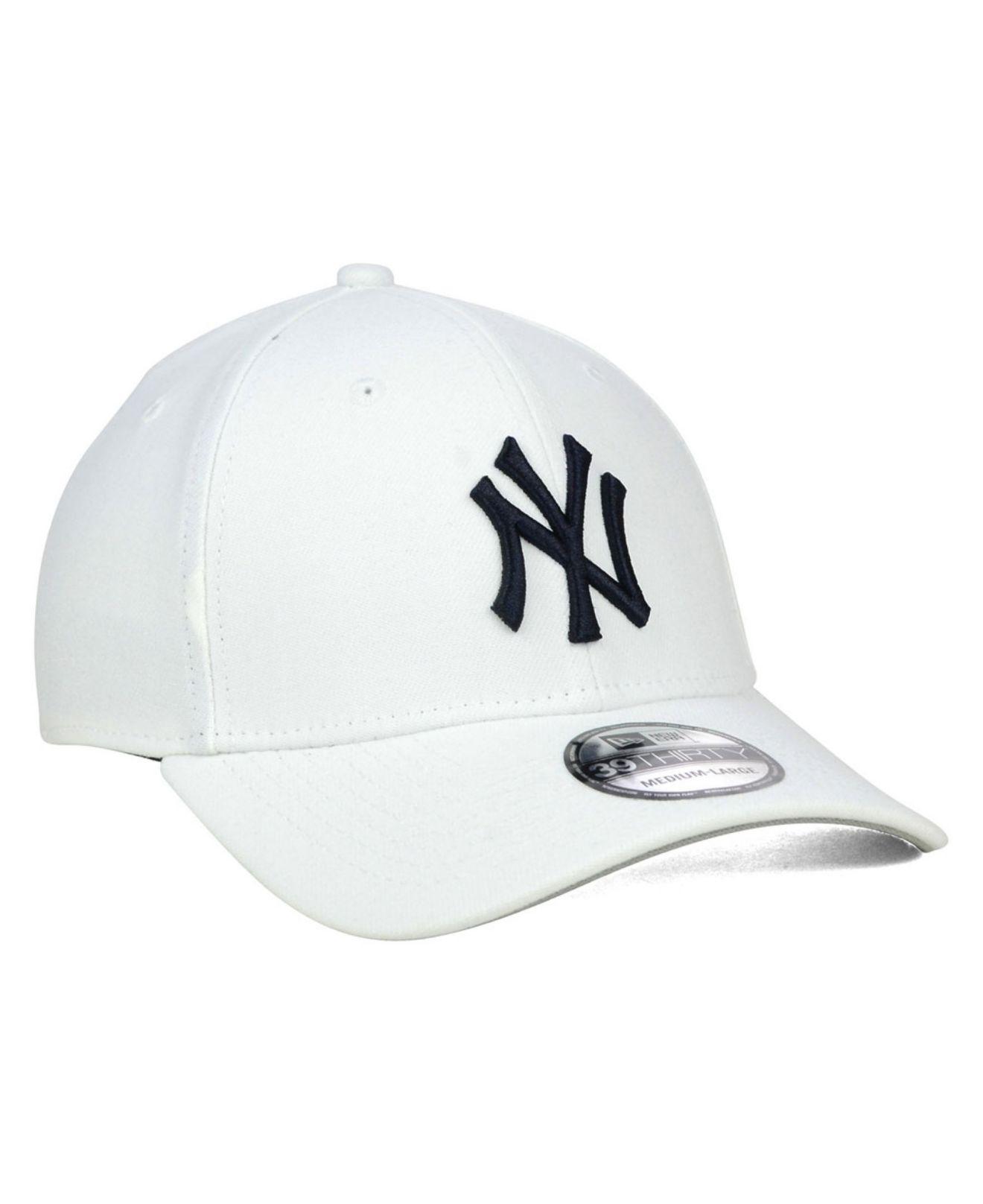 d26bc80abb7841 ... coupon code for new york yankees core classic 39thirty cap for men lyst.  view fullscreen