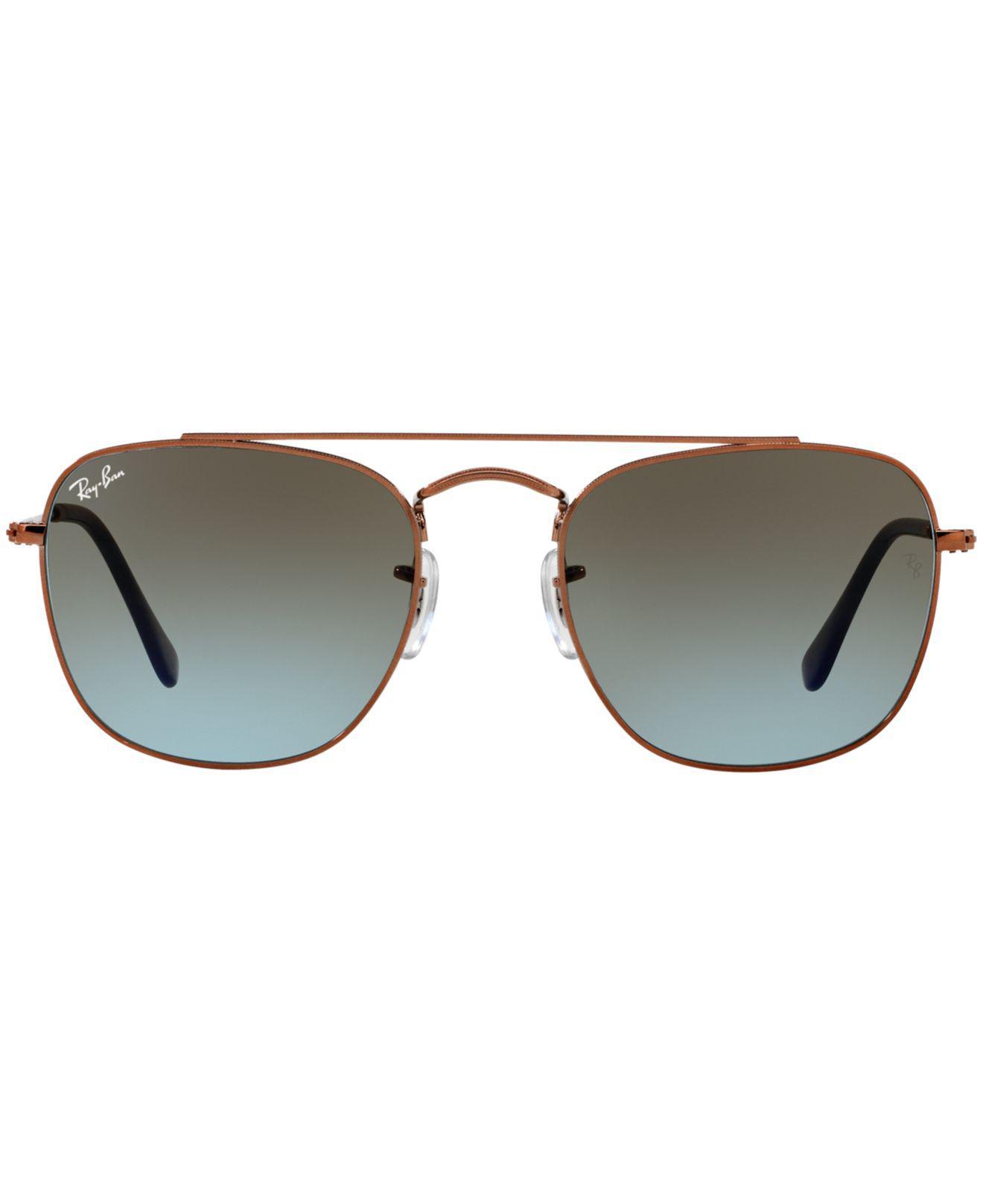 6492ac02a49 Lyst - Ray-Ban Sunglasses