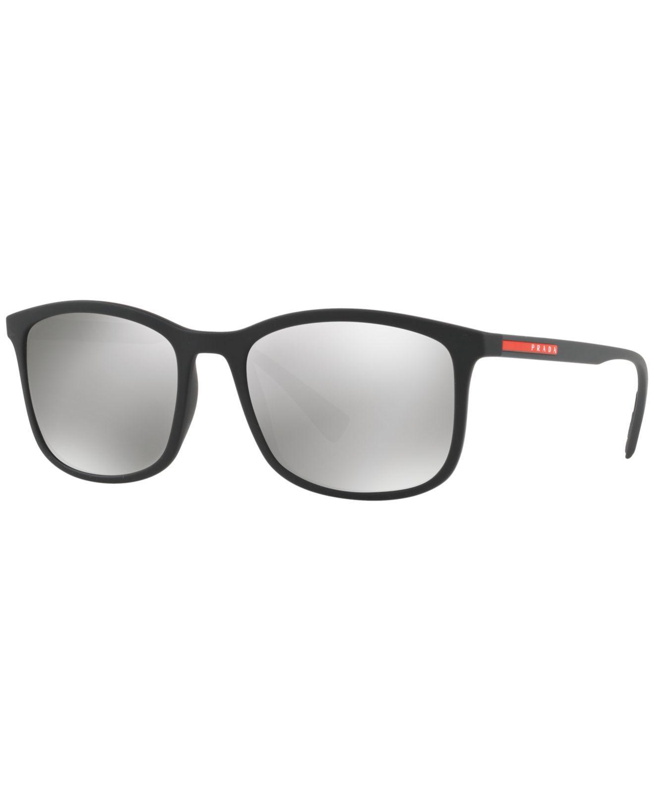 31f622ab51f Prada - Black Sunglasses