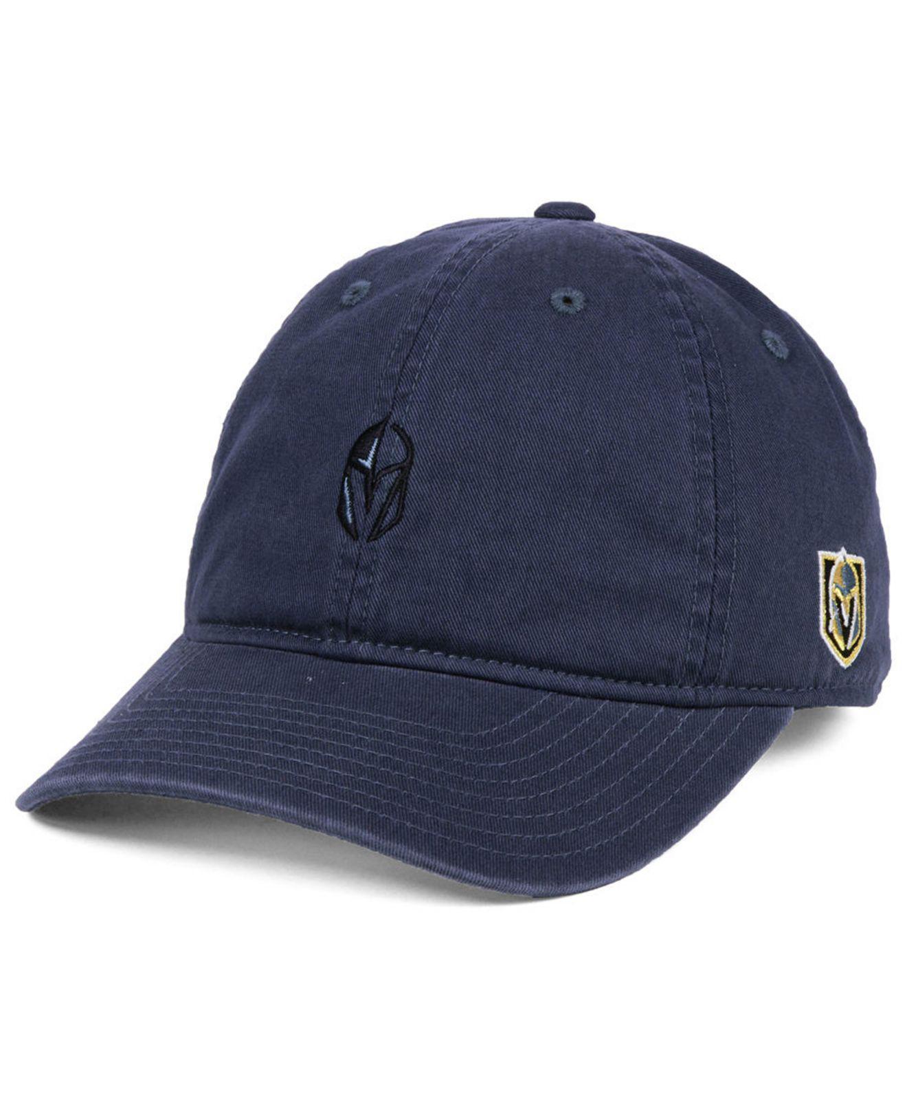 e3d754dc ... norway lyst adidas vegas golden knights element logo adjustable cap in  c194a f1834