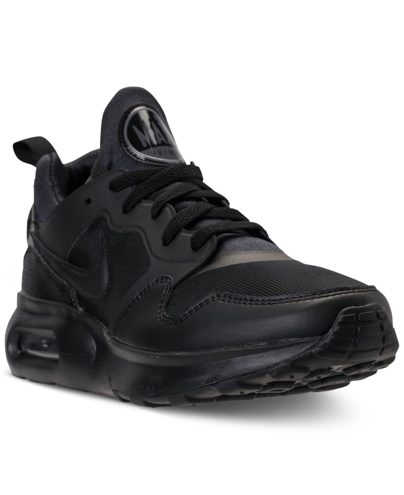 lyst nike air max primo in scarpe da ginnastica maschile dal traguardo in
