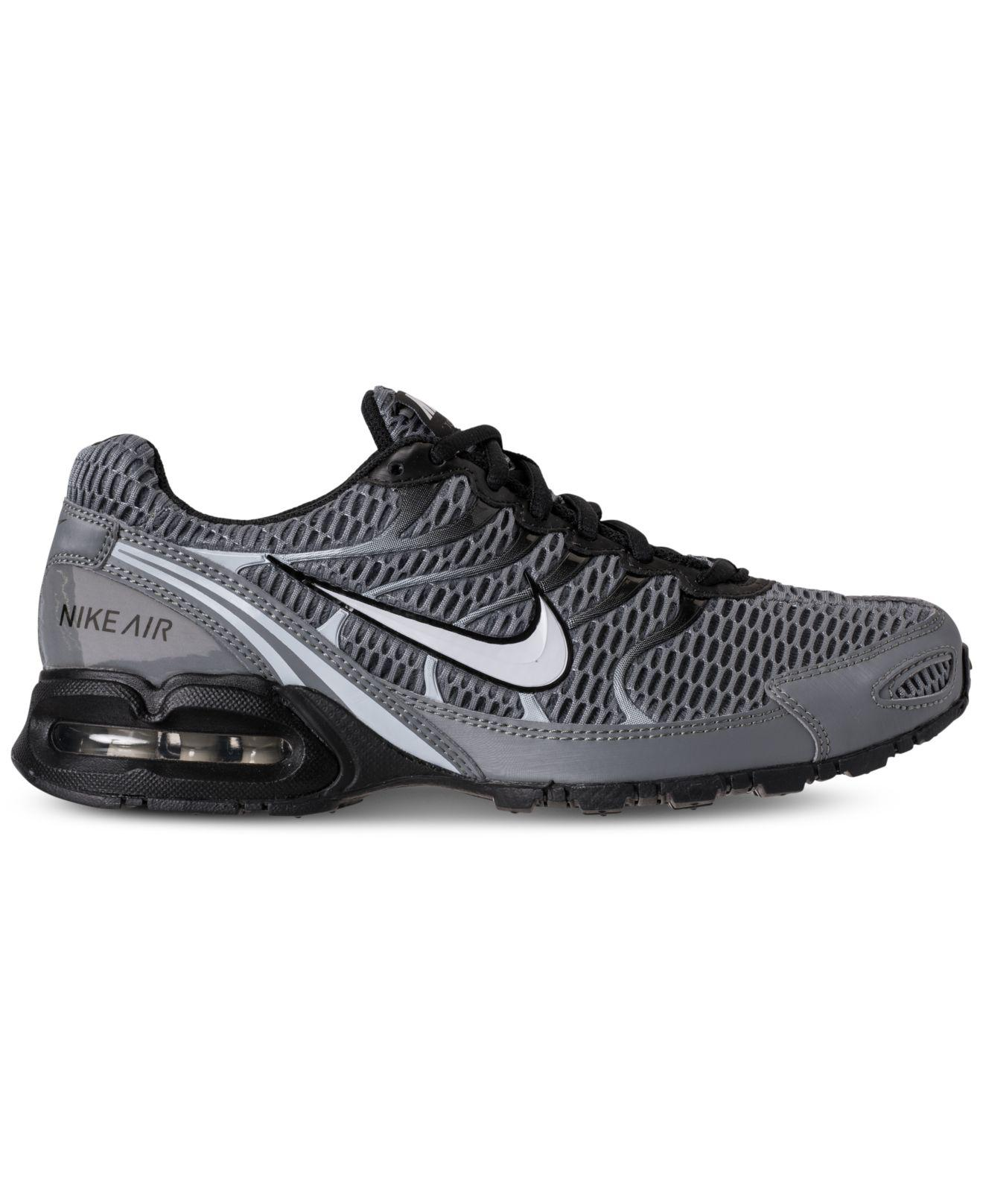 Lyst - Nike Air Max Torch 4 Running Sneakers From Finish Line in Black for  Men 51a029996