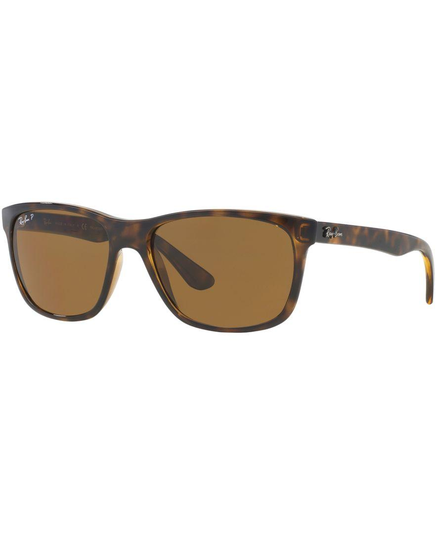 78f7d5f8a1 Ray Ban Rb4181 Brown « Heritage Malta