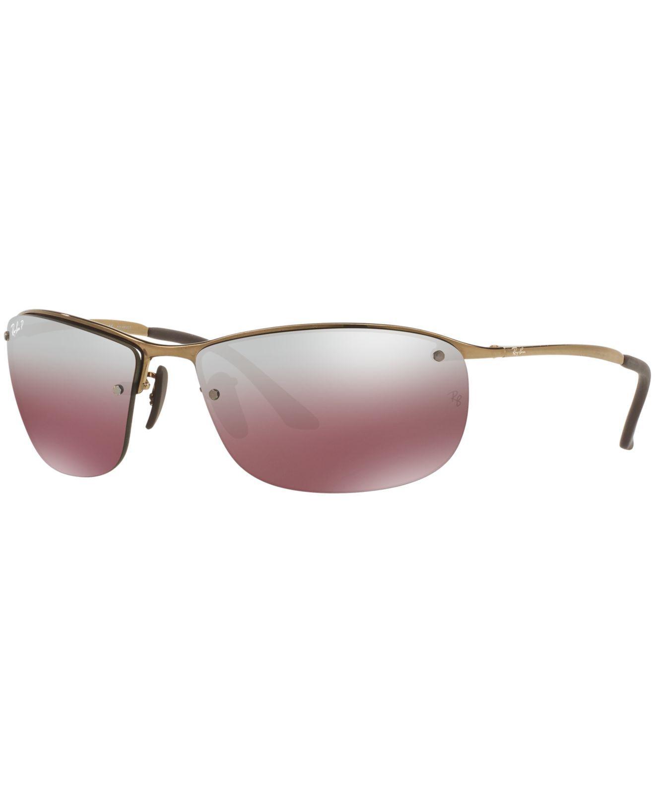 b7adceaa973 Ray-Ban. Women s Brown Sunglasses