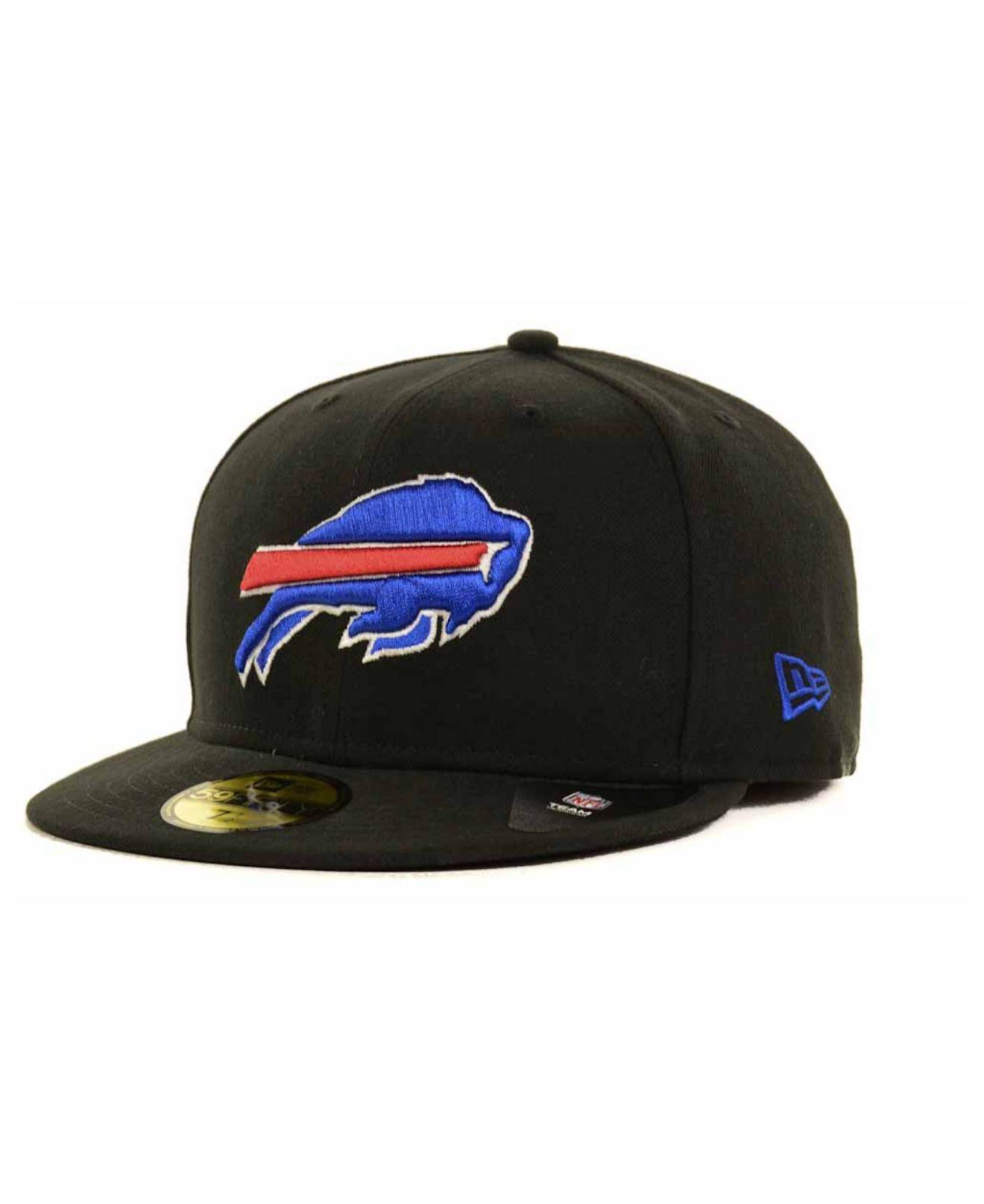 Buffalo Bills Rings