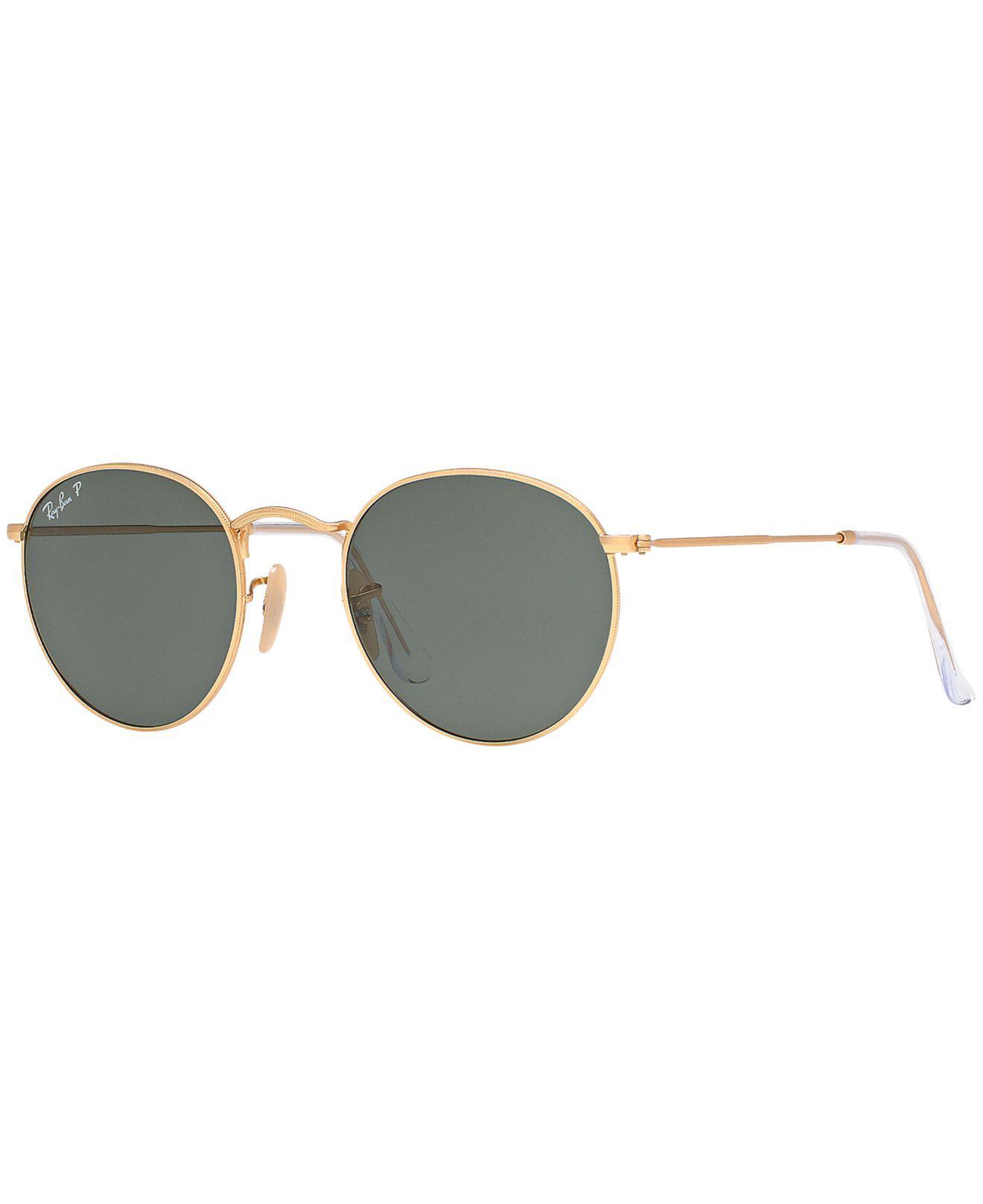 199038b1ce3 Ray-Ban. Women s Metallic Sunglasses