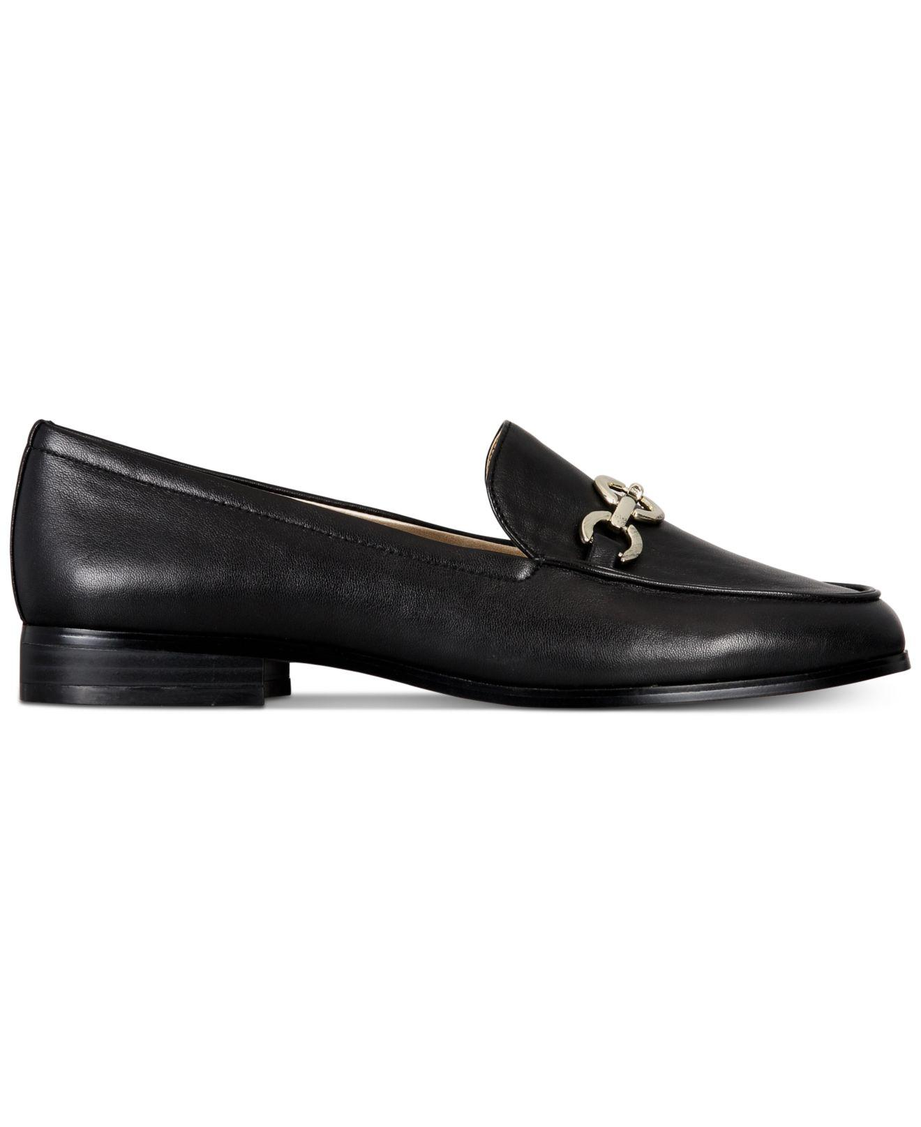 5483795a7ee Lyst - Bandolino Lehain Slip-on Loafers