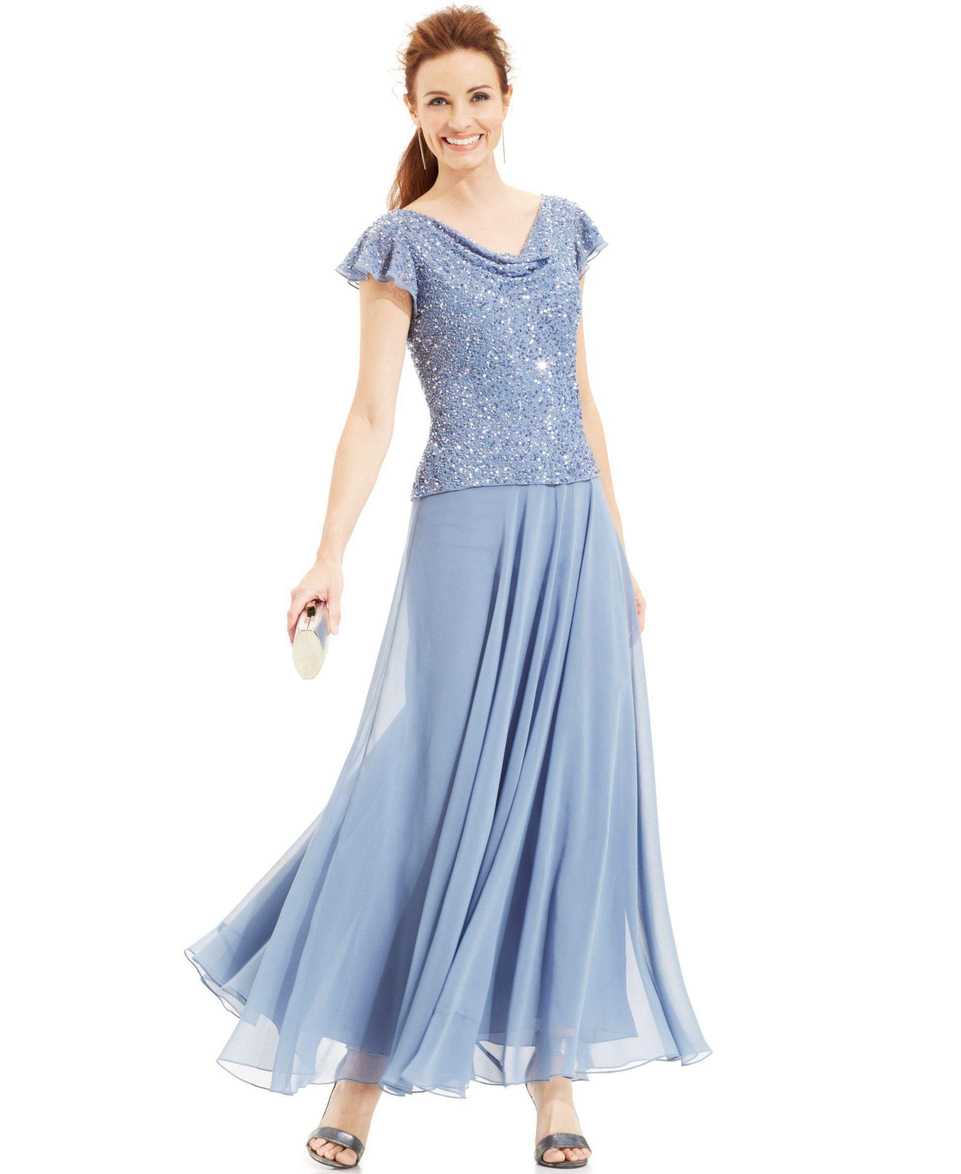 Nice Von Maur Mother Of The Bride Dresses Vignette - All Wedding ...