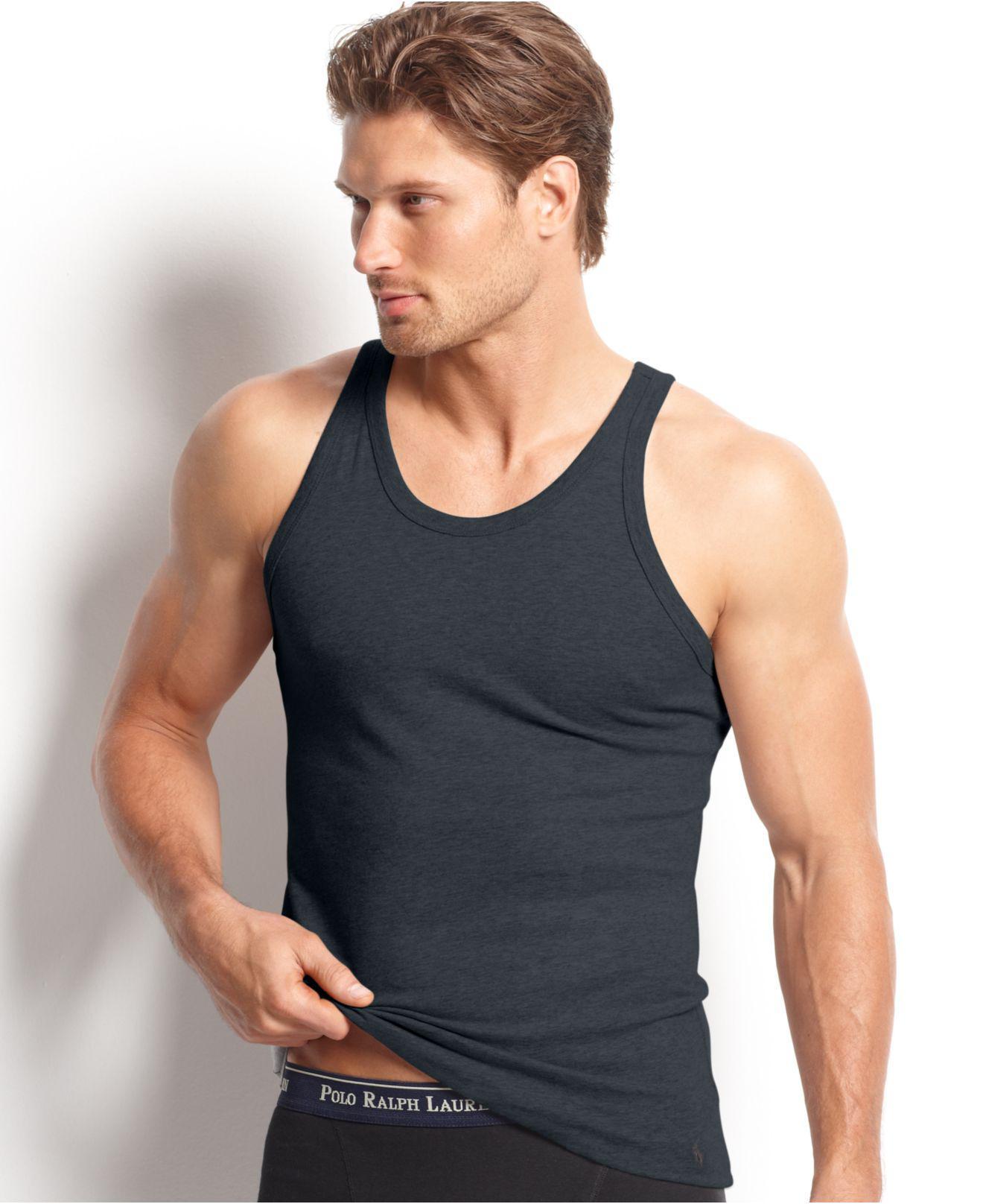 ced44bc6aa0ad4 Lyst - Polo Ralph Lauren Men s Underwear